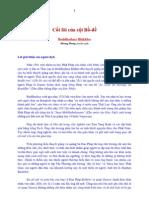 Cot Loi Cua Coi Bo de-P.i-(Final Revision)