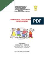 Trabajo de Semiologia Pediatrica