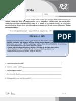 Ficha 1, información explícita