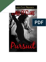 Lorie O'Clare - Pursuit