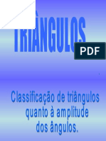 Class TriÂngulos1