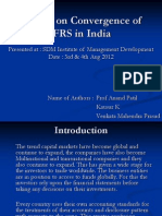 Ifrs 4th Aug 12