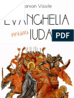 Danion Vasile-Evanghelia Versus Iuda