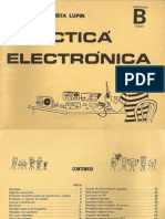 Revista Lupin - Practica Electronica Suple B