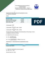 Práctica No8  Resinas de intercambio ionico