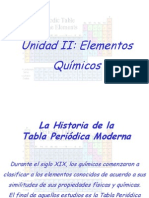 Historia de la qumica tabla periodica u2 1 ige urtaz Choice Image