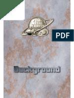 Full Metal Planet - Background