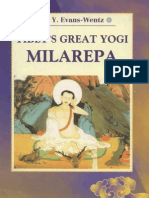 W Y Evans Wentz Tibet s Great Yogi Milarepa