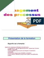 Management Des Processus