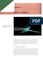 Paul Tipler Cap31 - Optica Geometrica (farfismat)