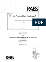 RABS Expert Session