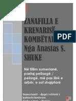 Zanafilla e Krenarise Kombetare - Nga Anastas S. SHUKE