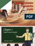 Computer Standart Operation