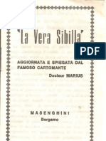 Card Booklet (Italian)