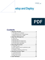 03 DevelopAndDeploy BOP4.1 Theory