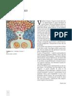 """Patricia Del Monaco e le sue """"Venditrici d'amore"""" a cura di Paolo Levi"""