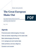 Dbrief May 3 European Shake Out Final 050312 b Real Estate