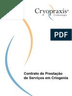 Legislação na Criogênia