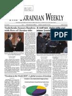 The Ukrainian Weekly 2010-05
