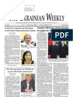 The Ukrainian Weekly 2010-44