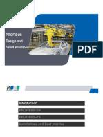 PROFIBUS Design Good Practices 2011