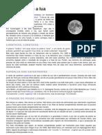 5 Mitos Sobre a Lua