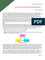 2005_Koletzke_JDev10g View Layer Alternatives