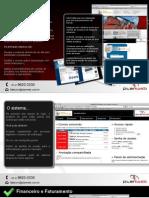 Sistema On-line Para Assessoria em Comércio Exterior - Despachante Aduaneiro