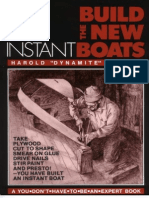 Build New Instant Boats 1986