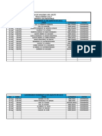 Calendario de Juegos 3