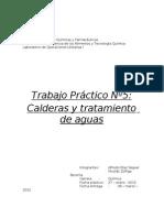 Informe 5 Calderas y Tratamiento de Aguas 23
