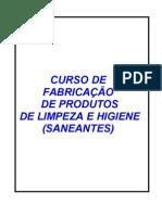 Fabrica OdeProdutosdeLimpeza