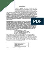 Chris Nielsen- Stats Project Aug-7-2012