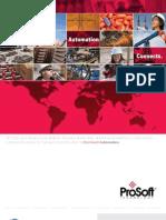 Catalogo Prosoft - Rockwell