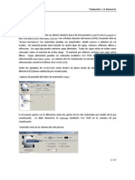Haciendo Materiales (MAking Materials) V-ray para Sketchup (Traduccion)