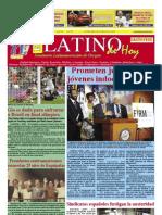 El Latino de Hoy Weekly Newspaper | 8-08-2012