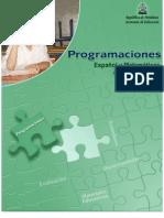 Programaciones ES MA 1-6