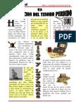 Practica de Word - La Maldicion Del Tesoro perdido