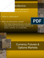 Currency Futures and Options_Final