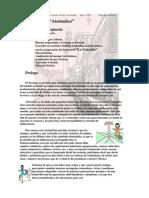 Proyecto Maestro Para La Region de Atotonilco El Alto y La
