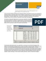 Data Quality Assessment Whitepaper