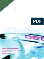 2007 Giganet Program Final1