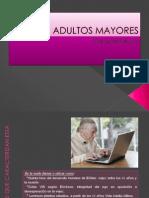 Adultos Mayores