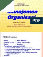 Manajemen-Organisasi LK 1