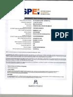 PRD Transferencia Electronica Gob Edomex a Glez Pak