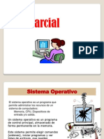 Diapositivas Sistema Operativo