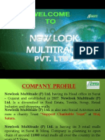 Nmart Mutual Marketing Bussines Opportunity PPT