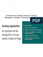 Slides 1-Change Issues for TodayÆs Managers