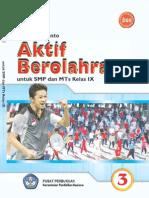 BukuBse.belajarOnlineGratis.com-Aktif Berolahraga3 Smp Ix-1
