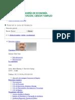 Junta de Andalucía - Instalador_conservador-reparador frigorista y Empresa frigorista